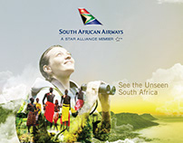 Unseen South Africa