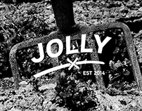 Jolly, Vita