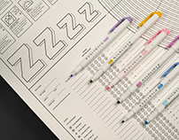 Sleep Poster & Baby Sleep Pattern Chart Poster