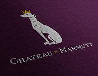 Branding: Chateau Marmutt