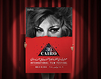 CAIRO INTERNATIONAL FILM FESTIVAL 36