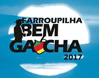 Farroupilha Bem Gaúcha 2017