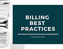 Billing Best Practices