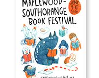 MAPSO Book Festival