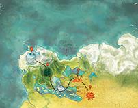 The journey of Halima