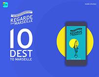 Regarde bien Marseille- #IconContestXD