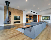 Merilyn House by The Little Brick Studio