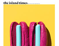 The Island Times