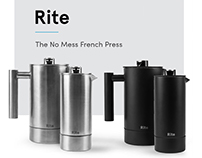 Rite - French Press