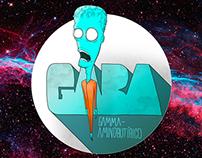 · GABA · Ilustración Digital