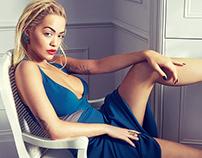 Rita Ora | Retouch