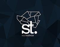 Logo - Multiagência ST