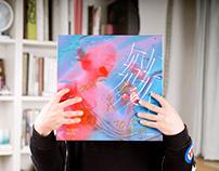 FENYUN Album Design