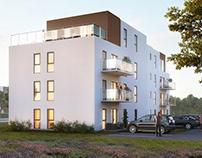 2E-Bolig - Denmark - Residence Park