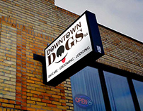 Downtown Dogs Daycare