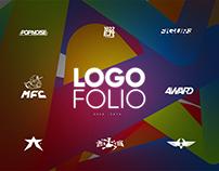 LOGOFOLIO 2009-2018