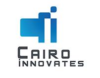 Cairo Innovates - Monogram