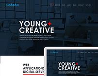 Codaplus* Website