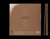 """Tacumah — FEAR CULTURE — LP/CD/7"""" design"""