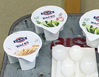 Design Sprint: New Yogurt Experience