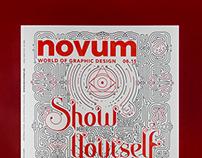 novum 06.15 »self-promotion«