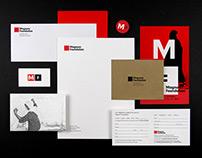 Magnum Foundation Rebrand