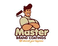 MBC Logo Design