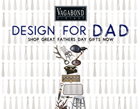 Email Marketing- Father's Day