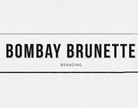 Bombay Brunette