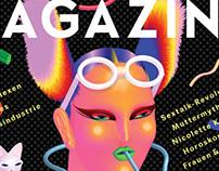Missy Magazine Cover