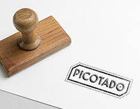 Picotado · Design & Crafts Branding