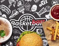 Basketbarr