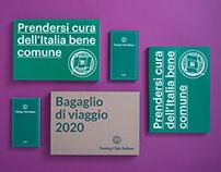125 Anni Touring Club Italiano