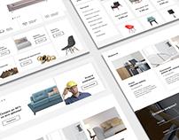 Artwood - furniture online store