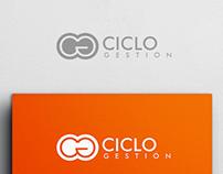Logotipo de Ciclo Gestión