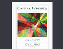 Cahill Insider Diversity & Inclusion Edition