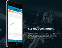 Health, Fitness & Workout App