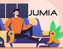 jumia | Infographic video