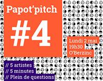Papot'pitch 4
