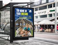 Home Builder Advertisement