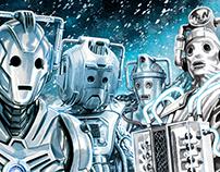 Cybermen 50th Anniversary