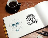 Ilustrations 2015