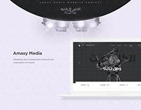 Amasy Media