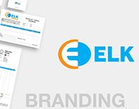 ELK Branding