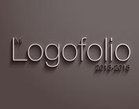 Logofolio 2013-2015