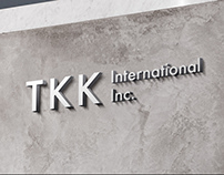 頂呱呱國際股份有限公司 TKK International Inc - Visual Identity