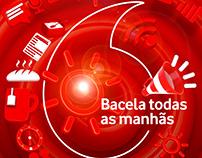 Vodacom - Bacela - campaign