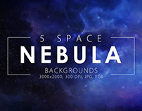 FREE PAPER PACK Space Textures