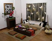 Oriental Tea Room 2007
