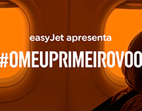 easyJet presents My First Flight